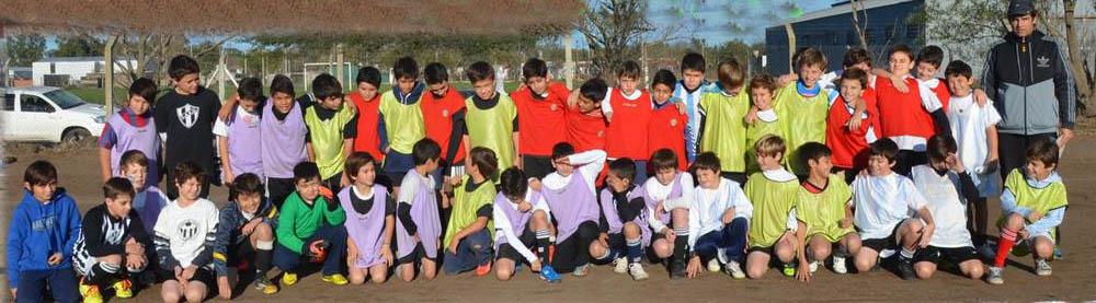 mundialito futbol 2